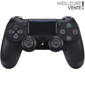 Sony Manette PS4 Dual Shock + Code Fortnite