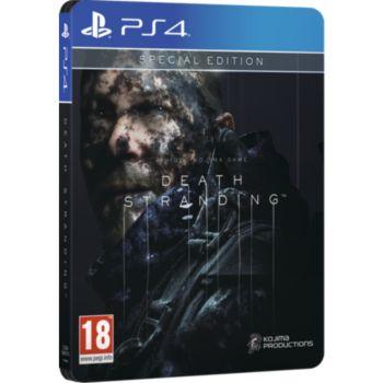 Sony Death Stranding Edition Spéciale