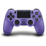 Manette Sony  Manette PS4 Dual Shock Electric Purple