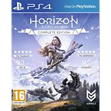 Jeu PS4 Sony Horizon Zero Dawn Complete Edition