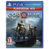 Jeu PS4 Sony  God of War HITS