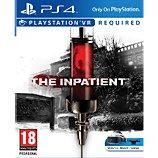 Jeu PS4 Sony Jeu VR The Inpatient