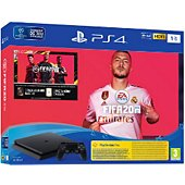 Console PS4 Sony PS4 1To Fifa 20 + Abo PS+ 14 jours