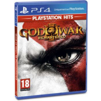 Sony God of War 3 Remastered HITS