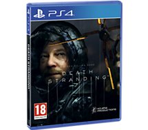 Jeu PS4 Sony  Death Stranding