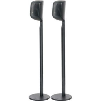 Bowers And Wilkins FS M1 Noir x2