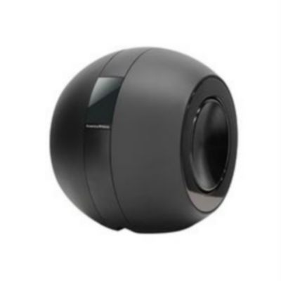 Location Caisson de basse Bowers And Wilkins PV1D Black