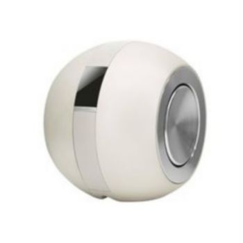 Bowers And Wilkins PV1D Blanc