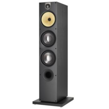 Bowers And Wilkins 683 S2 BLACK ASH X1