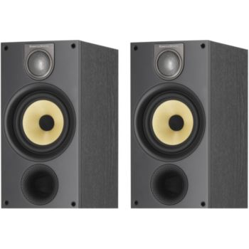 Bowers And Wilkins 685 S2 BLACK ASH