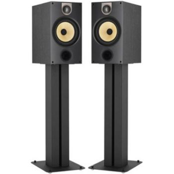 Bowers And Wilkins (paire) STAV24 S2 NOIR pour 685/686 S2