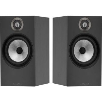 Bowers And Wilkins 607 BLACK