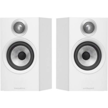 Bowers And Wilkins 607 WHITE