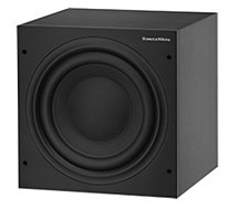 Caisson de basse Bowers And Wilkins  ASW608 BLACK