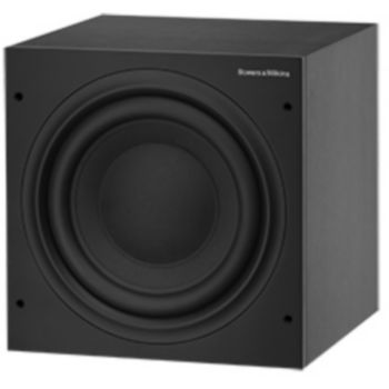 Bowers And Wilkins ASW608 BLACK