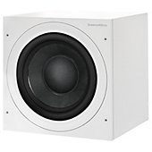 Caisson de basse Bowers And Wilkins ASW610 WHITE