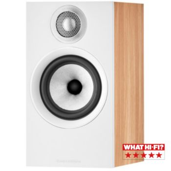 Bowers And Wilkins 607 S2 Oak