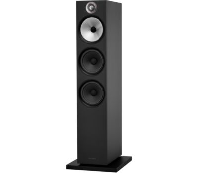 Enceinte colonne Bowers And Wilkins 603 S2 Black