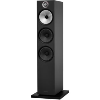 Bowers And Wilkins 603 S2 Black