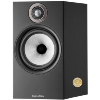 Bowers And Wilkins 606 S2 Black