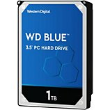 Disque dur interne Western Digital  Blue 1To 3.5'' 7 200 tr/min