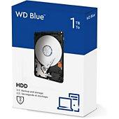 Disque dur interne Western Digital 2.5'' 1To Laptop Blue sata