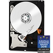 Disque dur interne Western Digital 3.5'' 2To NAS Desktop RED