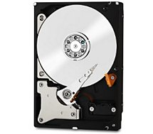 Disque dur interne Western Digital 3.5'' 3To NAS Desktop int RED