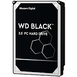 Disque dur interne Western Digital  WD_Black 3.5'' 1To Desktop
