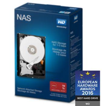 Western Digital 3.5'' 6To NAS Desktop RED
