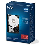 Disque dur interne Western Digital 3.5'' 6To NAS Desktop RED