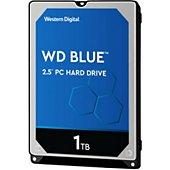 Disque dur interne Western Digital Blue 1To 5 400 tr/min 2.5''