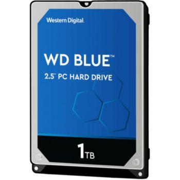 Western Digital Blue 1To 5 400 tr/min 2.5''