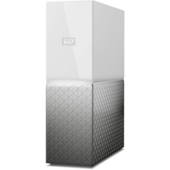 Western Digital 2To My Cloud Home