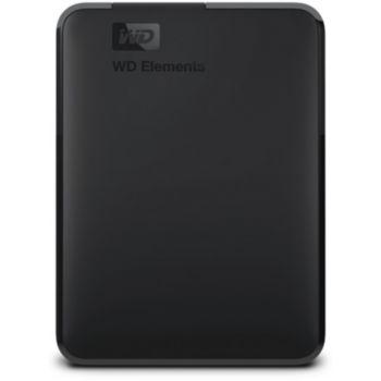 Western Digital 2.5 WD ELEMENTS PORTABLE 1TO NOIR