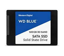 Disque SSD interne Western Digital  interne Blue 500Go 2.5/7mm