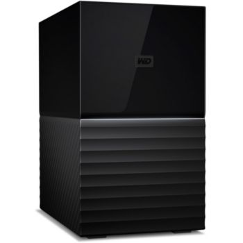 Western Digital 3.5'' 4To My book duo USBC / USB3