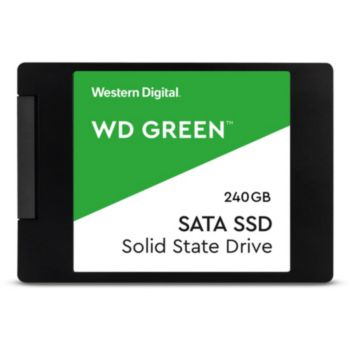 Western Digital interne Green 240Go 2.5''