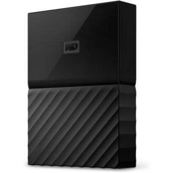 Western Digital My Passport for Mac 4To USB-C