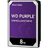 Disque dur interne Western Digital WD82PURZ