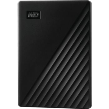 Western Digital 2.5'' 1To My Passport noir