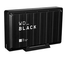 Disque dur externe Western Digital  WD_Black 3.5'' 8ToD10 Game Drive Noir