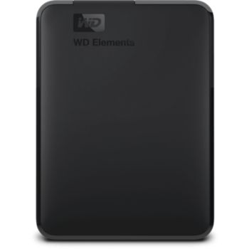 Western Digital 2.5'' 5To Elements USB3.0
