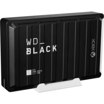 Western Digital WD_Black 2.5'' 12To D10 Game Drive Xbox
