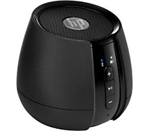 Enceinte PC HP Black BT Wireless Speaker