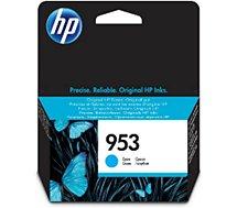 Cartouche d'encre HP  N°953 cyan