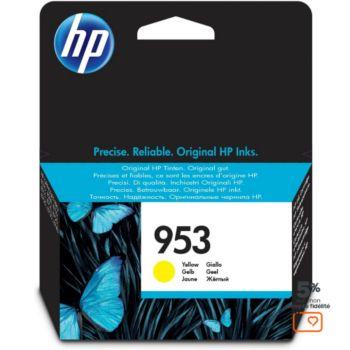 HP N°953 jaune