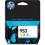Cartouche d'encre HP  953 jaune