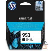 Cartouche d'encre HP N°953 noire