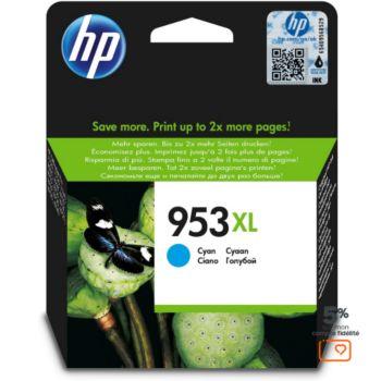 HP N°953 XL cyan
